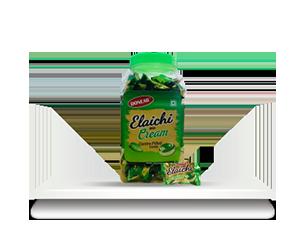 elaichi-cream