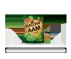 kachha-aam